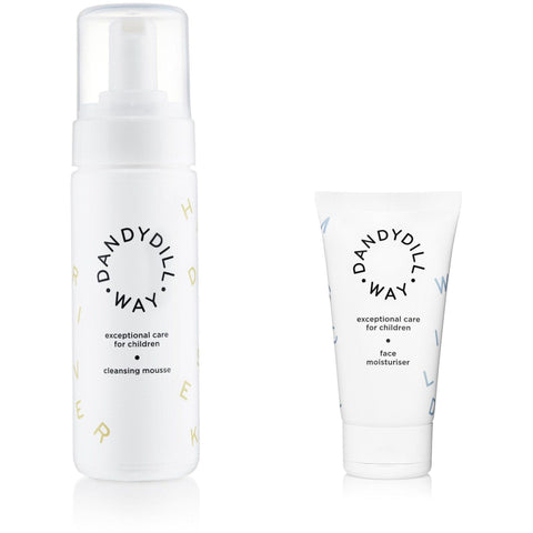 Exceptional Face Care Duo