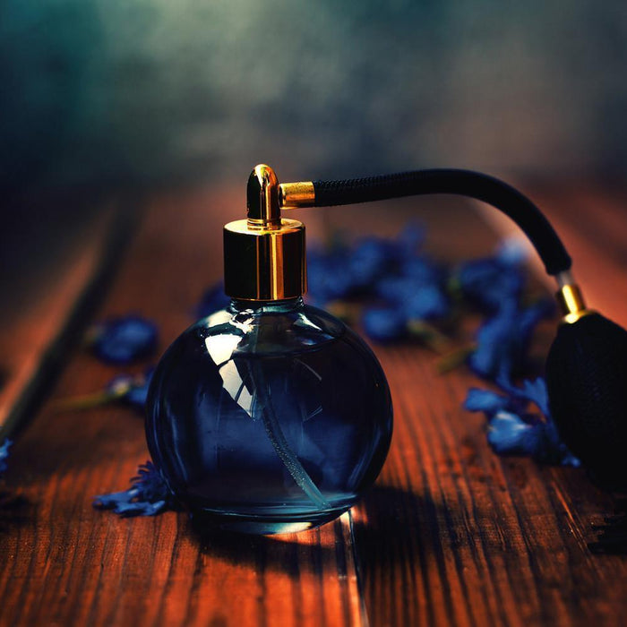 The Shaping of Modern Day Perfumery