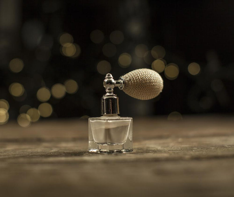A Natural History of Perfume - The Primordial Approach to Scent