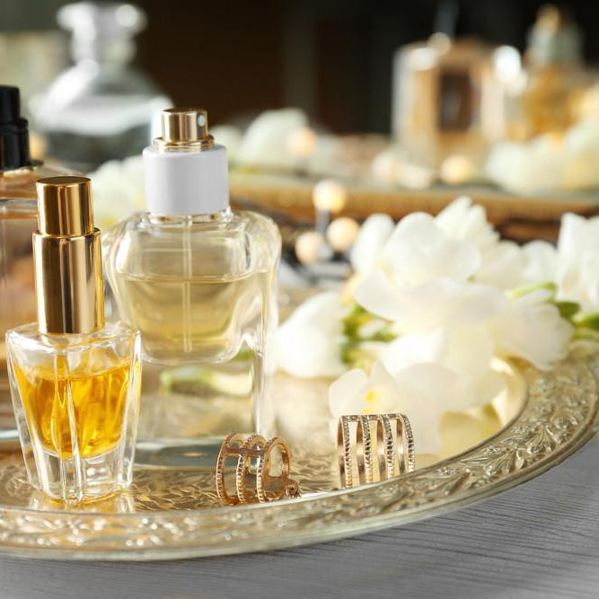 The Rise of Natural Perfuming as Industry