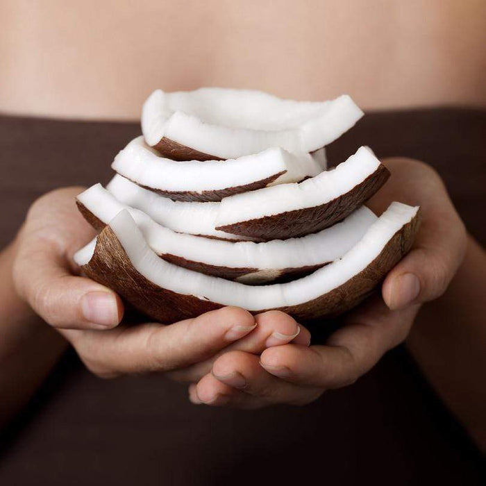 The Compelling Characteristics of Coconut Oil & How it Can Heal You