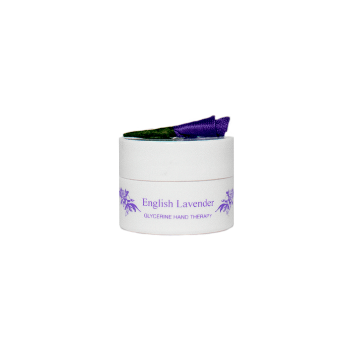 GLYCERINE HAND THERAPY™ English Lavender Jar