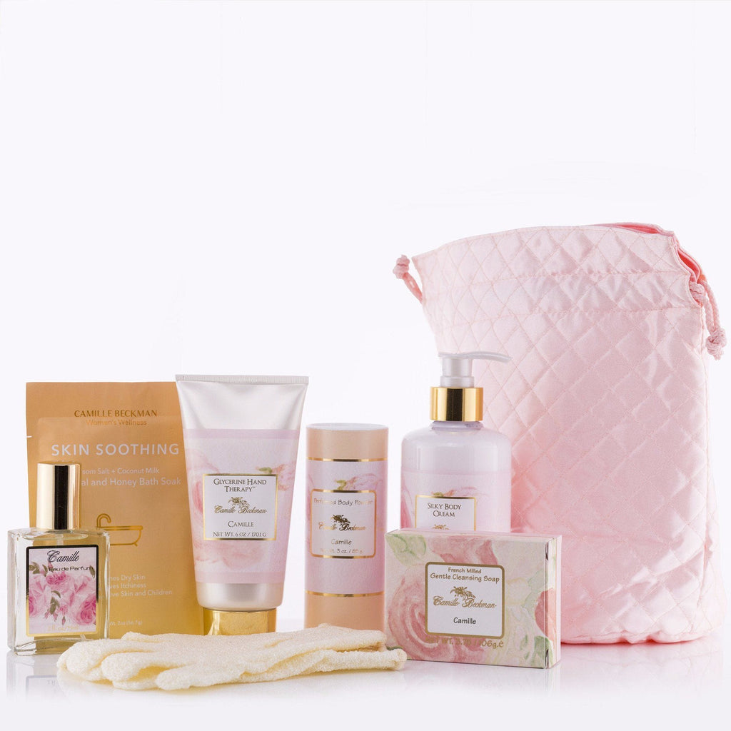 Deluxe Mother's Day Gift Set - Camille Beckman