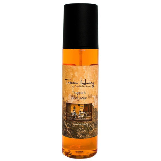 Fragrant Body Mist 8 oz Tuscan Honey - Camille Beckman