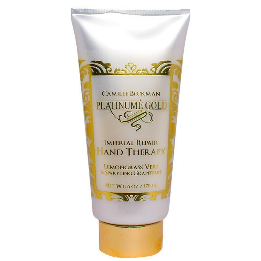Imperial Repair Hand Therapy 6oz Platinume Gold - Camille Beckman