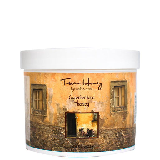 GLYCERINE HAND THERAPY™ 32oz Tuscan Honey - Camille Beckman