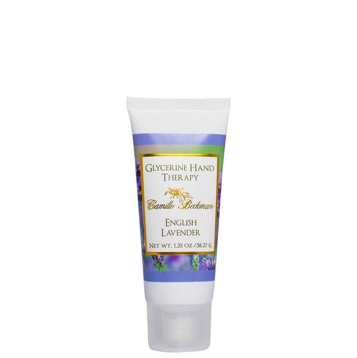 GLYCERINE HAND THERAPY™ 1.35oz English Lavender - Camille Beckman