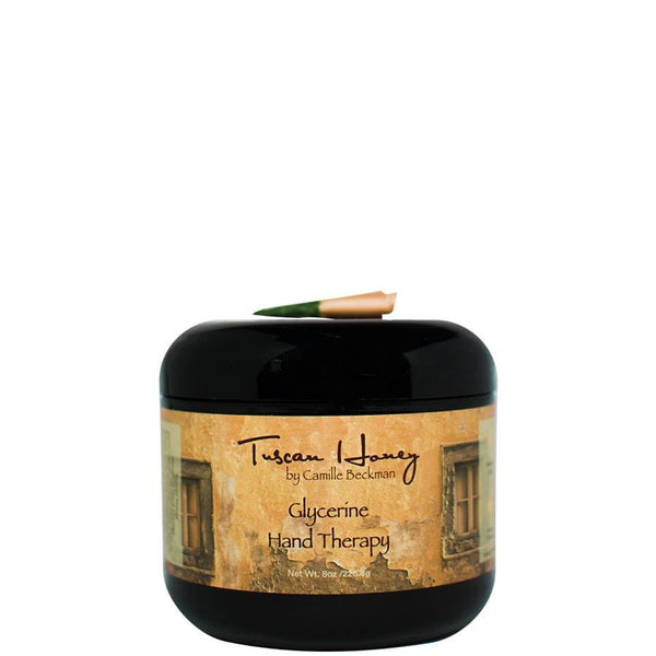 GLYCERINE HAND THERAPY™ 8oz Tuscan Honey