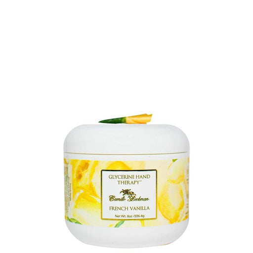 GLYCERINE HAND THERAPY™ French Vanilla Jar