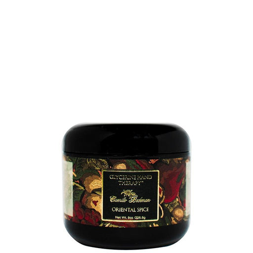 GLYCERINE HAND THERAPY™ 8oz Oriental Spice - Camille Beckman