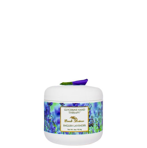 GLYCERINE HAND THERAPY™ 4oz English Lavender - Camille Beckman