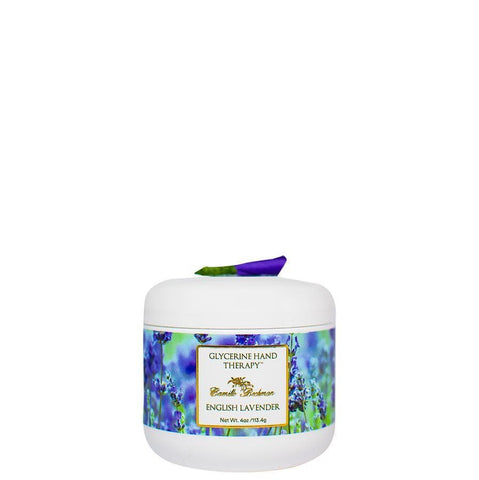 GLYCERINE HAND THERAPY™ 4oz English Lavender