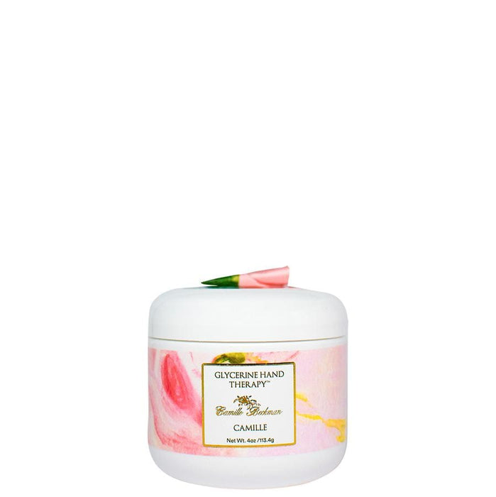 GLYCERINE HAND THERAPY™ Camille Jar