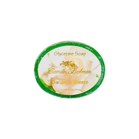 Glycerine Soap Gardenia Breeze  3.5 oz