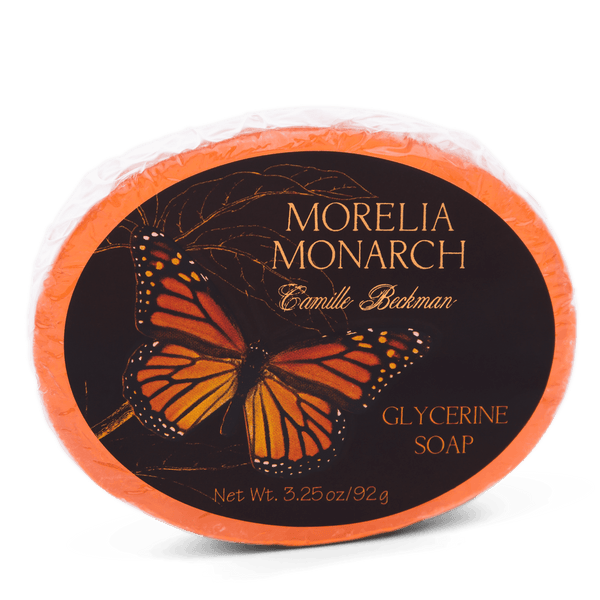 Glycerine Soap Morelia Monarch