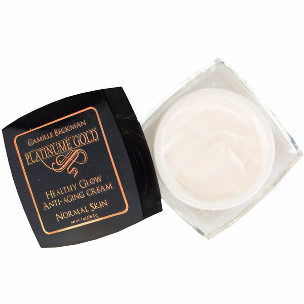 Healthy Glow Face Cream Normal Skin 1oz