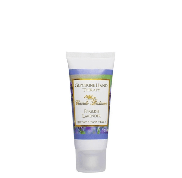 GLYCERINE HAND THERAPY™ English Lavender Tube