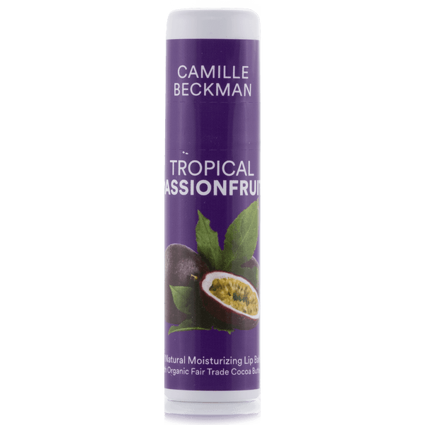 Natural Cocoa Butter Lip Balm Tropical Passionfruit