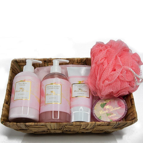 Essentials Gift Basket Camille