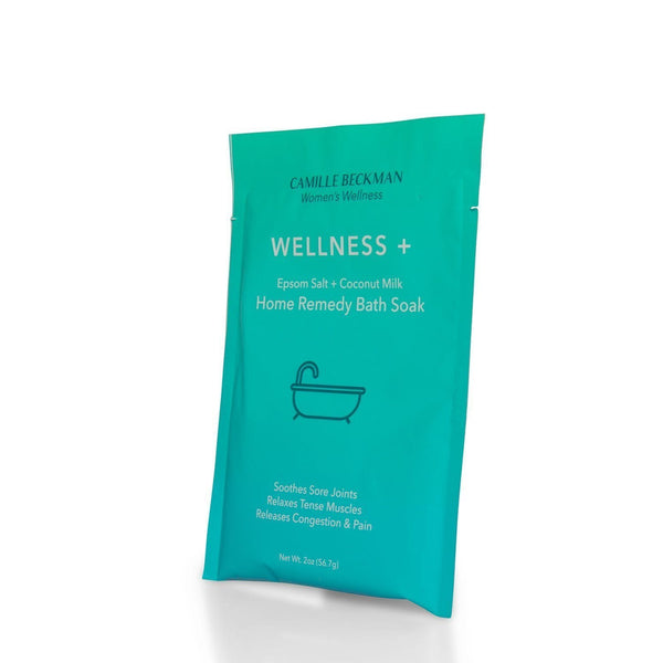 Wellness Plus - Home Remedy Bath Soak (4 Pack)