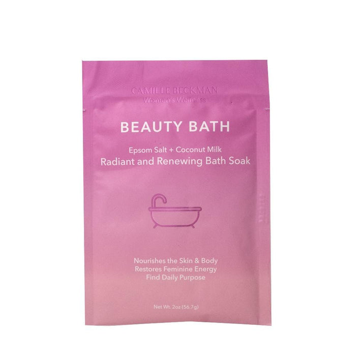 Beauty Bath - Radiant and Renewing Bath Soak 2oz