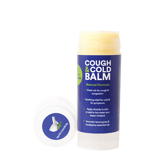 Cough and Cold Balm
