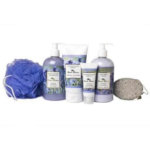 English Lavender Value Bundle ($63 Value)