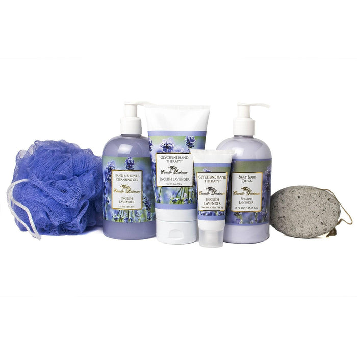 Value Bundle - English Lavender