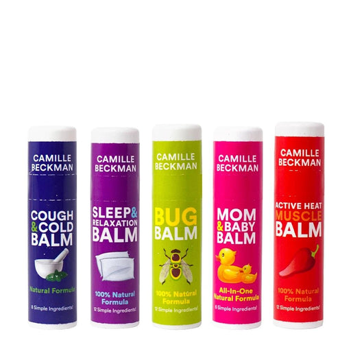 Balms  - Family Care Mini Pack ($24.75 Value)