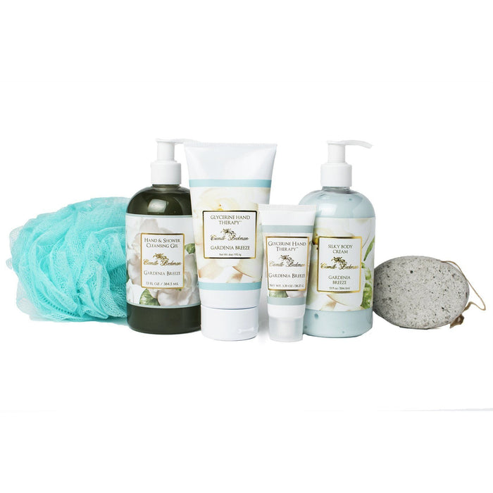 Value Bundle - Gardenia Breeze