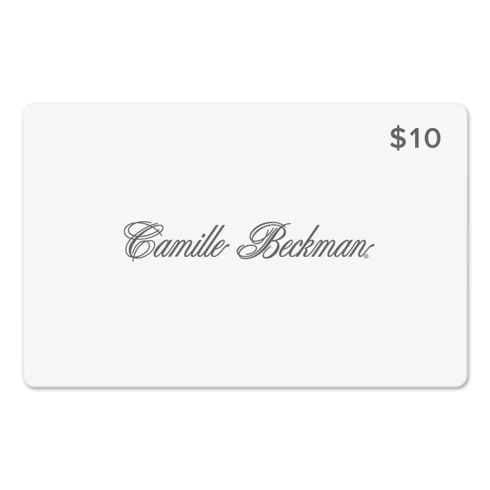 Gift Card - Camille Beckman
