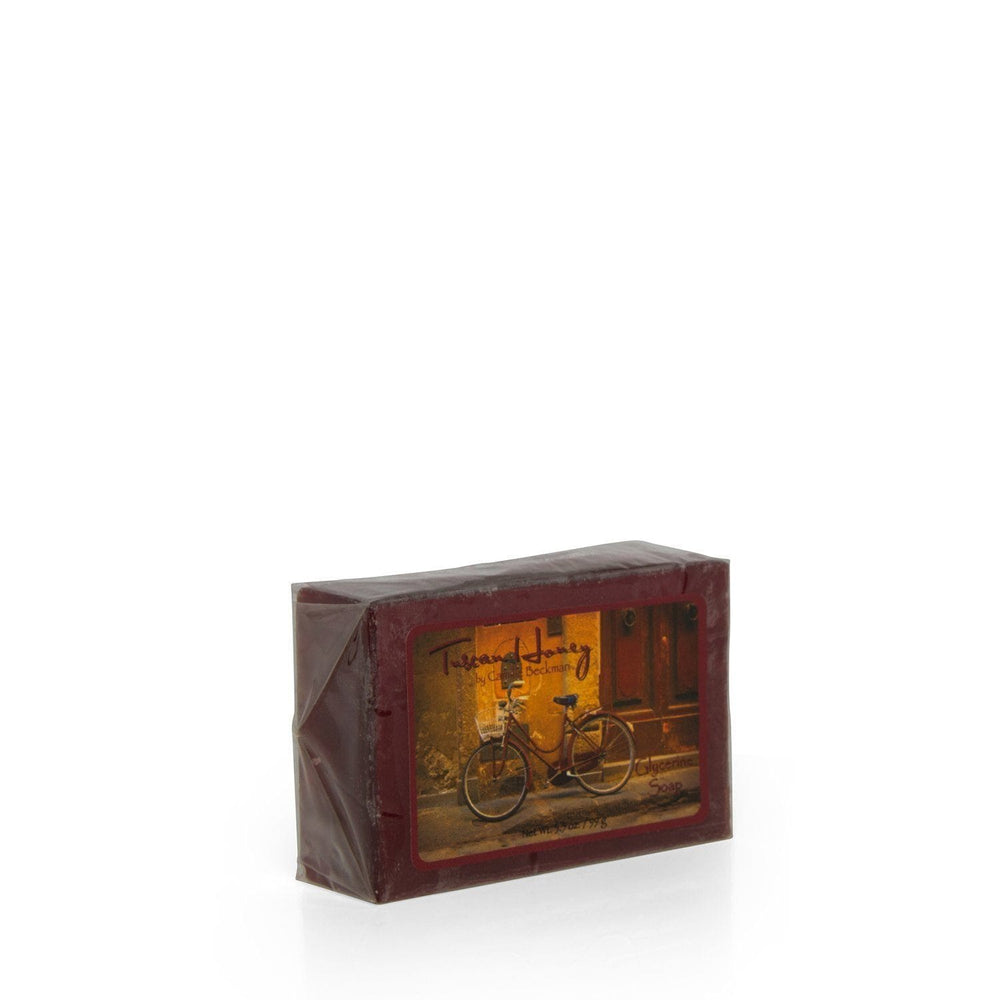 Glycerine Soap Tuscan Honey - Camille Beckman