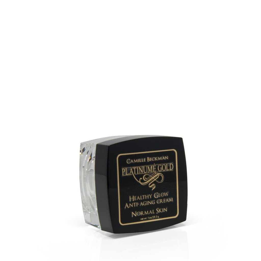 Healthy Glow Face Cream Normal Skin 1oz - Camille Beckman
