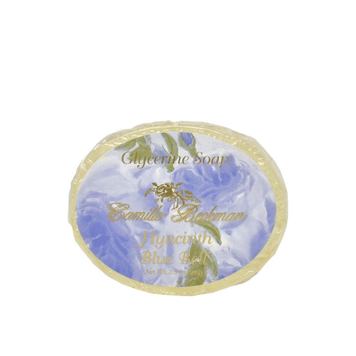 Glycerine Soap Hyacinth Blue Bell 3.5oz