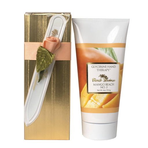 Romantic Manicure Gift Set Mango Beach No. 2