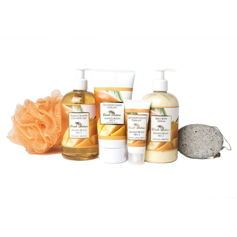 Mango Beach No. 2 Value Bundle ($63 Value)