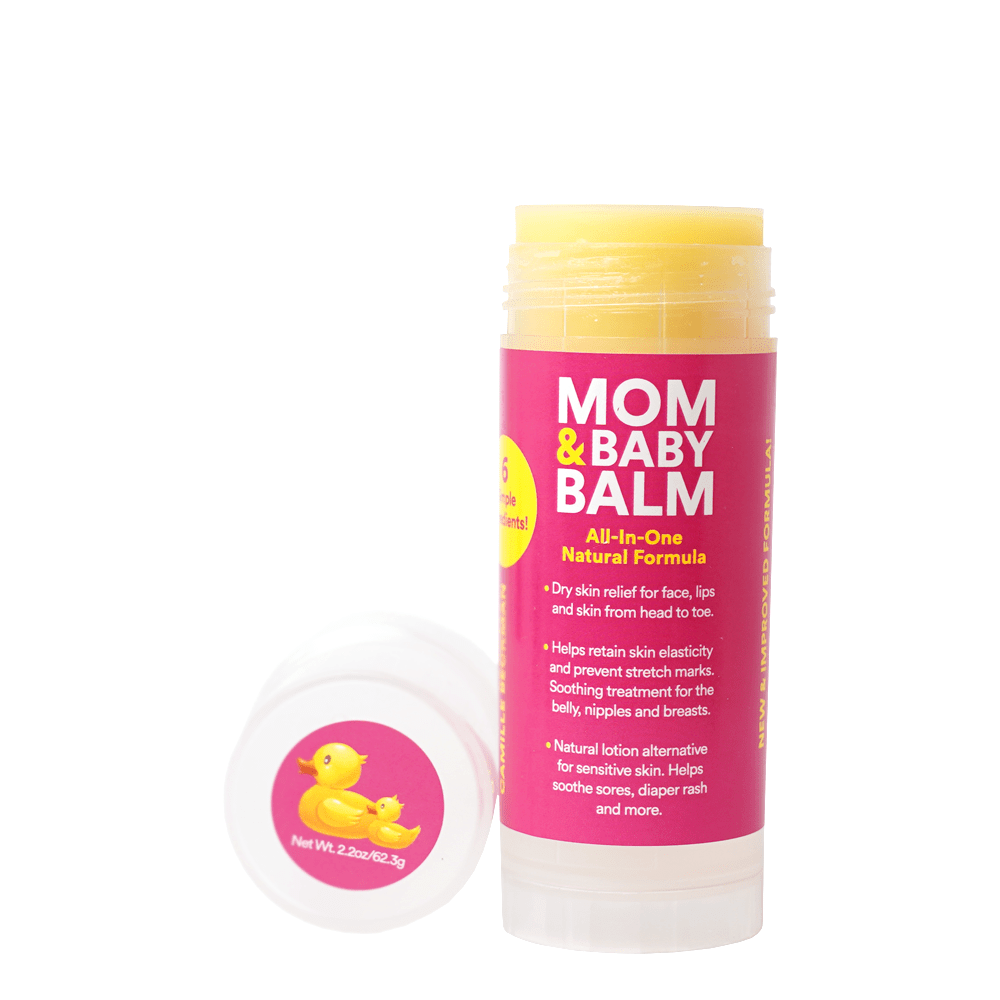 Mom And Baby Balm