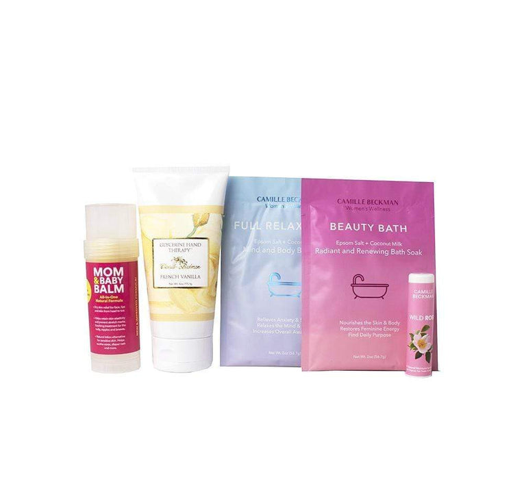 "Gift Set - ""New Mom"" Small Boxed"