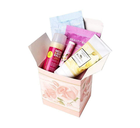 """New Mom"" Small Boxed Gift Set"