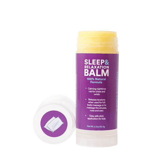 Sleep & Relaxation Balm