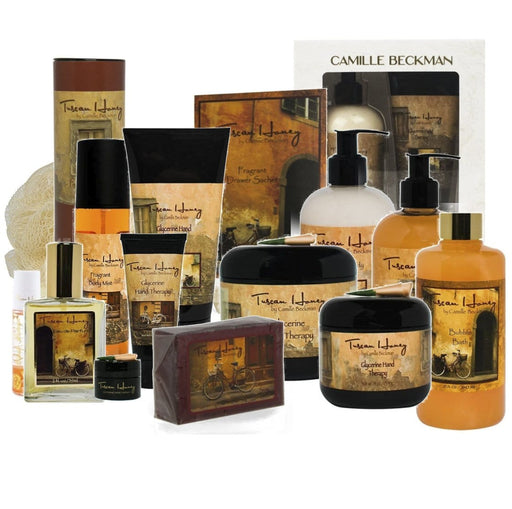 Tuscan Honey Collector's Bundle