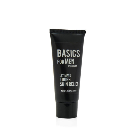 Basics for Men Ultimate Tough Skin Relief 1.35oz - Camille Beckman