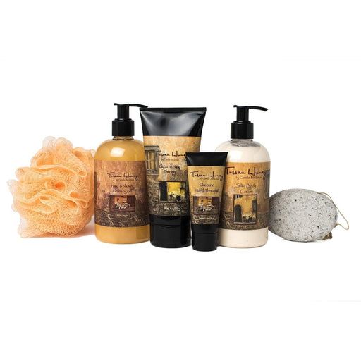 Value Bundle - Tuscan Honey
