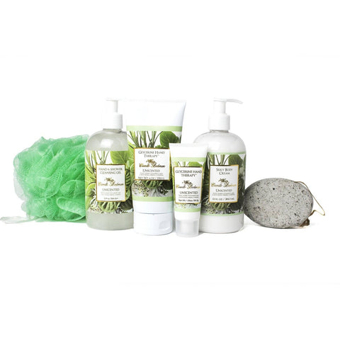 Vitamin E Unscented Value Bundle ($63 Value)