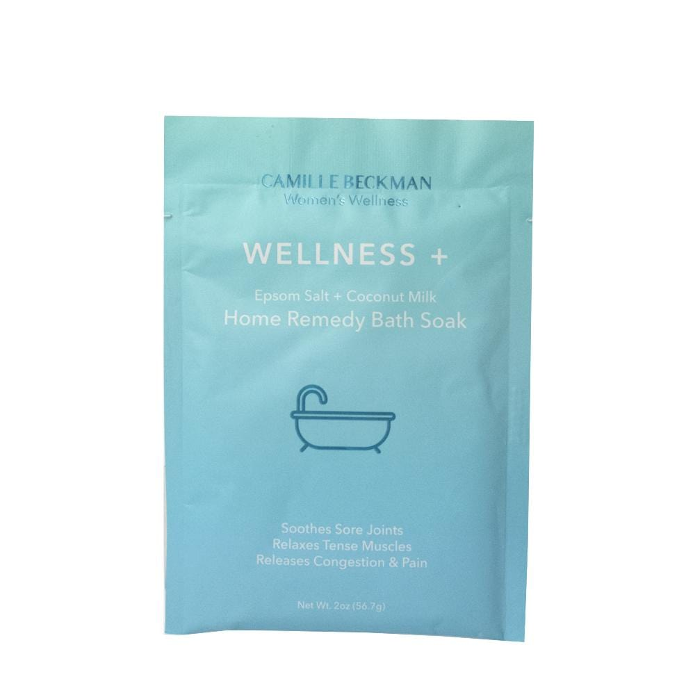 Wellness Plus - Home Remedy Bath Soak 2oz