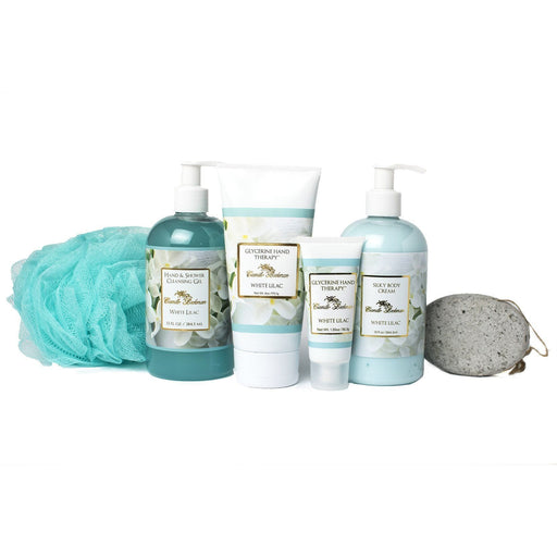 White Lilac Value Bundle ($63 Value)