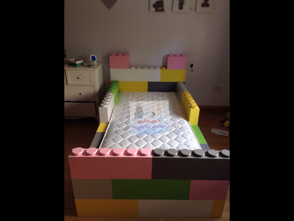 Themed single bed