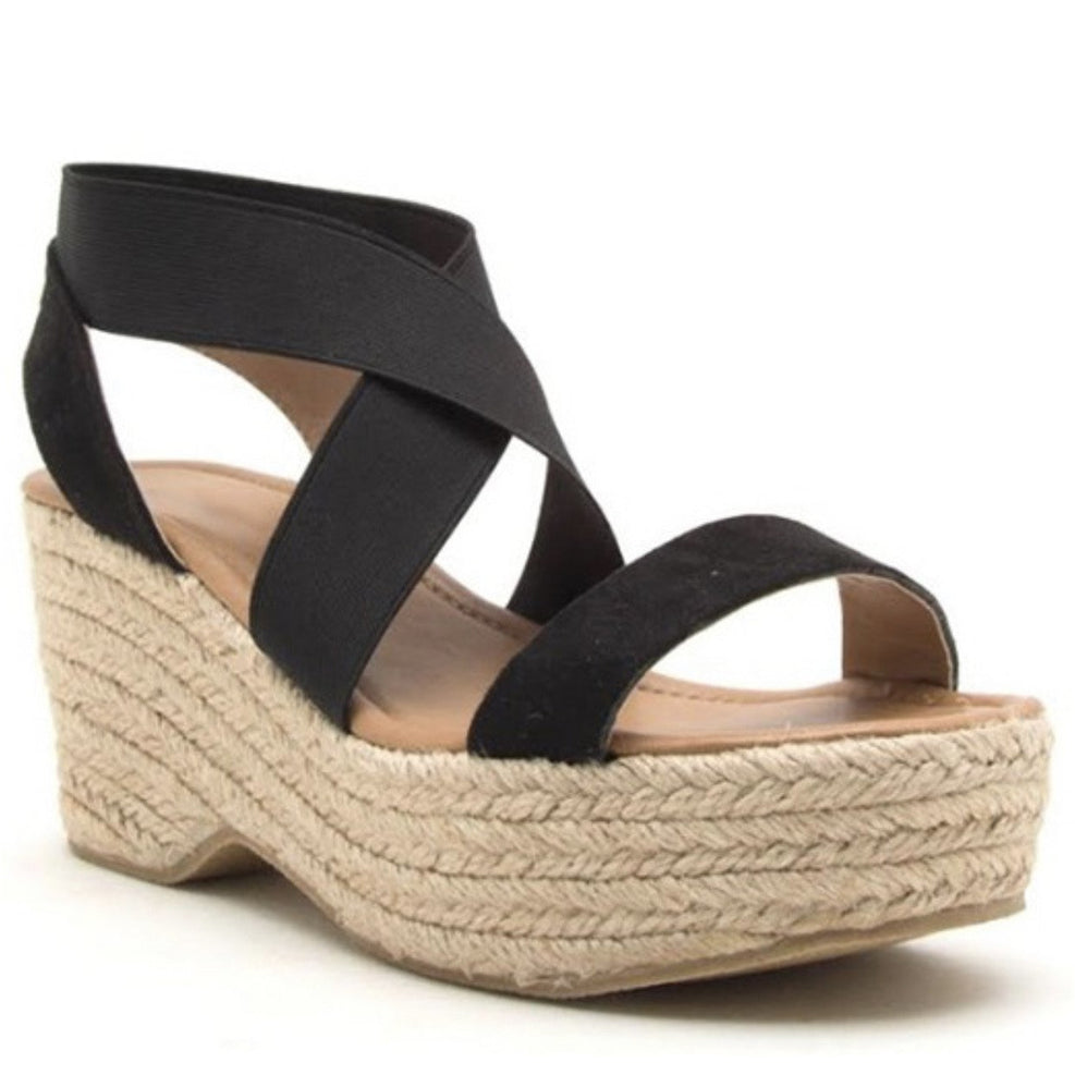 Lower Wedge