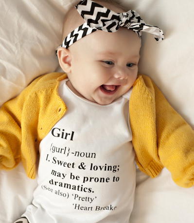 Baby Girls' Outfits