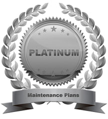 Platinum Maintenance Plans
